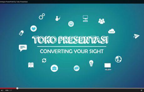jasa desain presentasi powerpoint presentasi animasi advanced technique powerpoint portfolio presentasi tokopresentasi.com