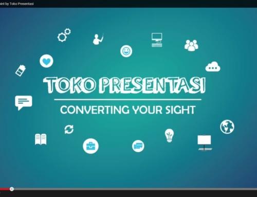 Video Presentasi