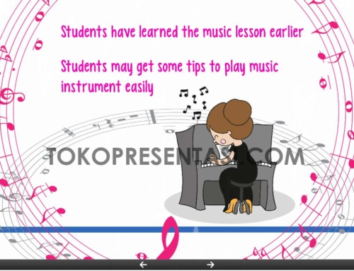 Presentasi Prezi – Tugas Sekolah