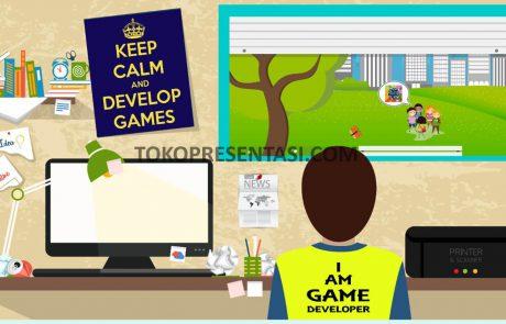 jasa presentasi prezi internal telkom game developer portfolio prezi tokopresentasi.com