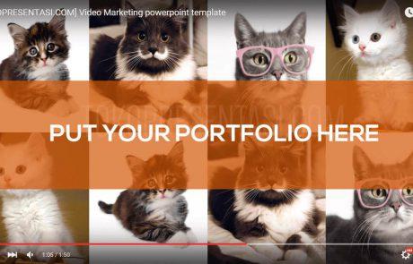 jasa desain presentasi presentasi video marketing template marketing portoflio presentasi tokopresentasi.com