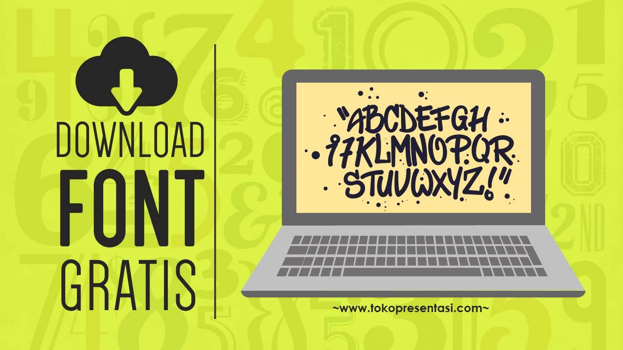 tempat download font gratis jasa desain presentasi profesional terbaik di indonesia. Black Bedroom Furniture Sets. Home Design Ideas