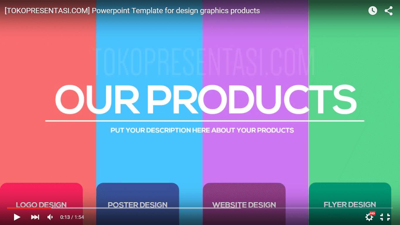 tokopresentasi.com portfolio presentasi video desain grafis powerpoint 2013 terbaik jasa presentasi