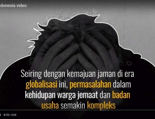 Video presentasi LBH Bethel Indonesia