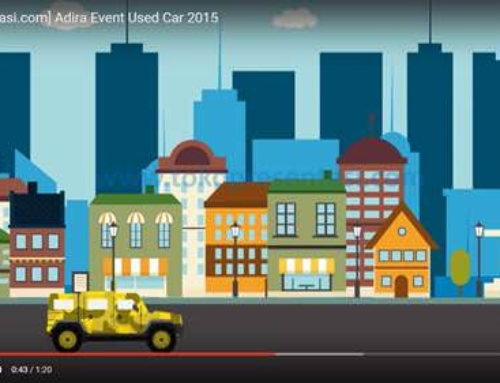 Adira Finance Used Car Event 2015