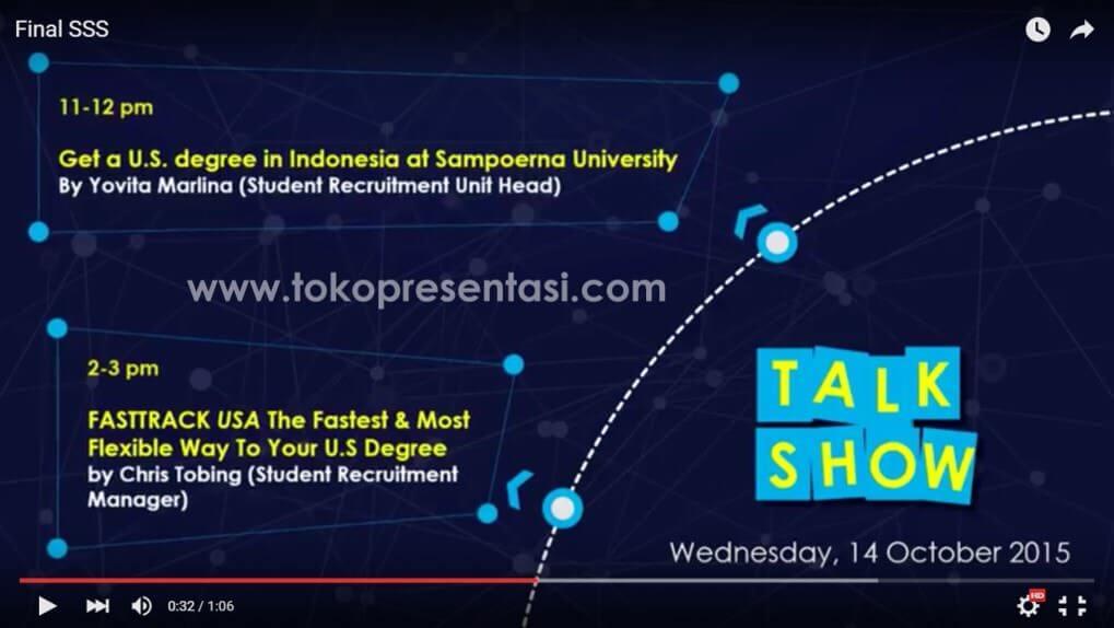 Portfolio Jasa Presentasi Powerpoint (Jasa PPT, Jasa Desain PPT, jasa powerpoint, video presentasi)