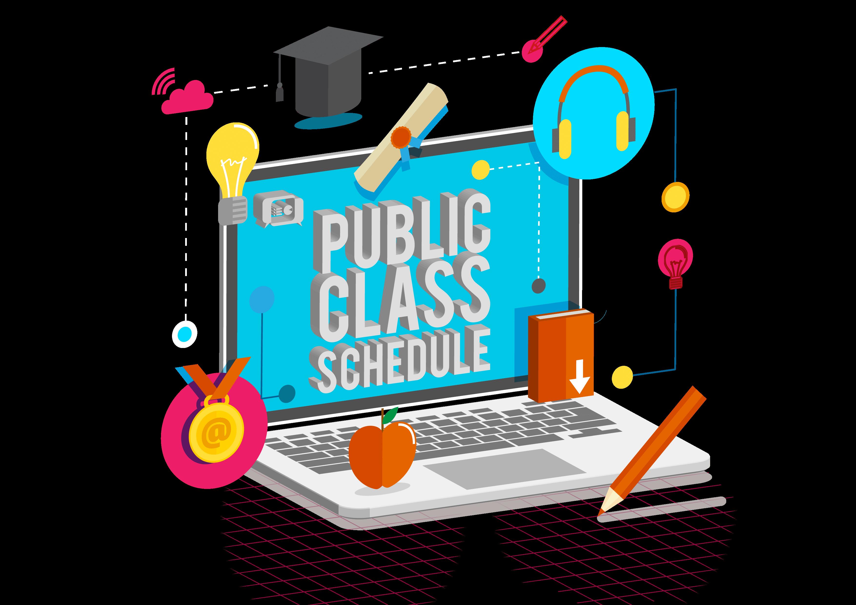 Jadwal workshop training presentasi kelas publik tokopresentasi