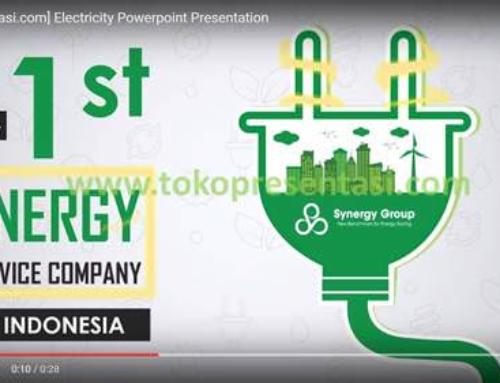 Electricity Theme Presentation