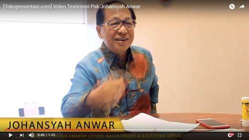 tokopresentasi.com [Pak Johansyah Anwar]