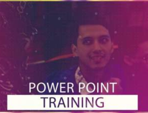 Dokumentasi Training Powerful Point Bank Indonesia Maret 2017