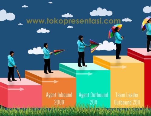 Presentasi Powerpoint Lomba ICCA 2015