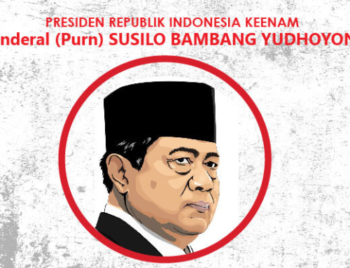 Infografis Presiden Keenam RI: Jenderal (Purn) Susilo Bambang Yudhoyono