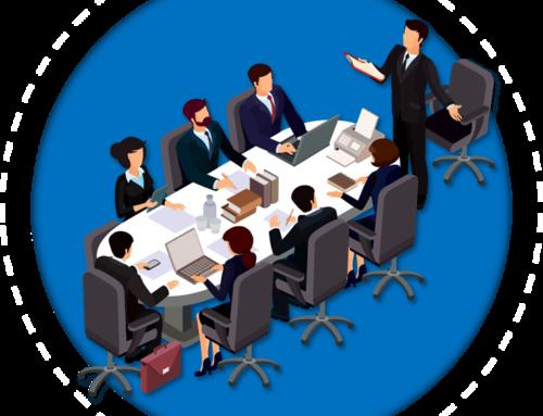 Layanan Konsultasi dan Desain Presentasi