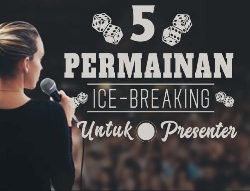 5 Permainan Ice-breaking yang seru untuk Presentasi Anda
