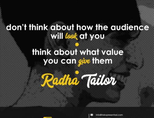 Quote Radha Tailor