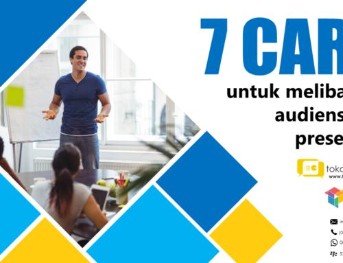 7 Cara untuk Melibatkan Audiens Saat Presentasi