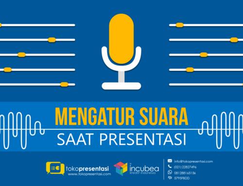 Tips Mengatur Suara Saat Presentasi