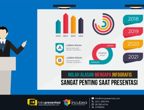 Infografis Penting, Mengapa? Berikut 10 Alasannya!