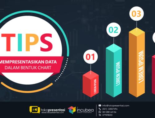 Tips Mempresentasikan Data Dalam Bentuk Chart
