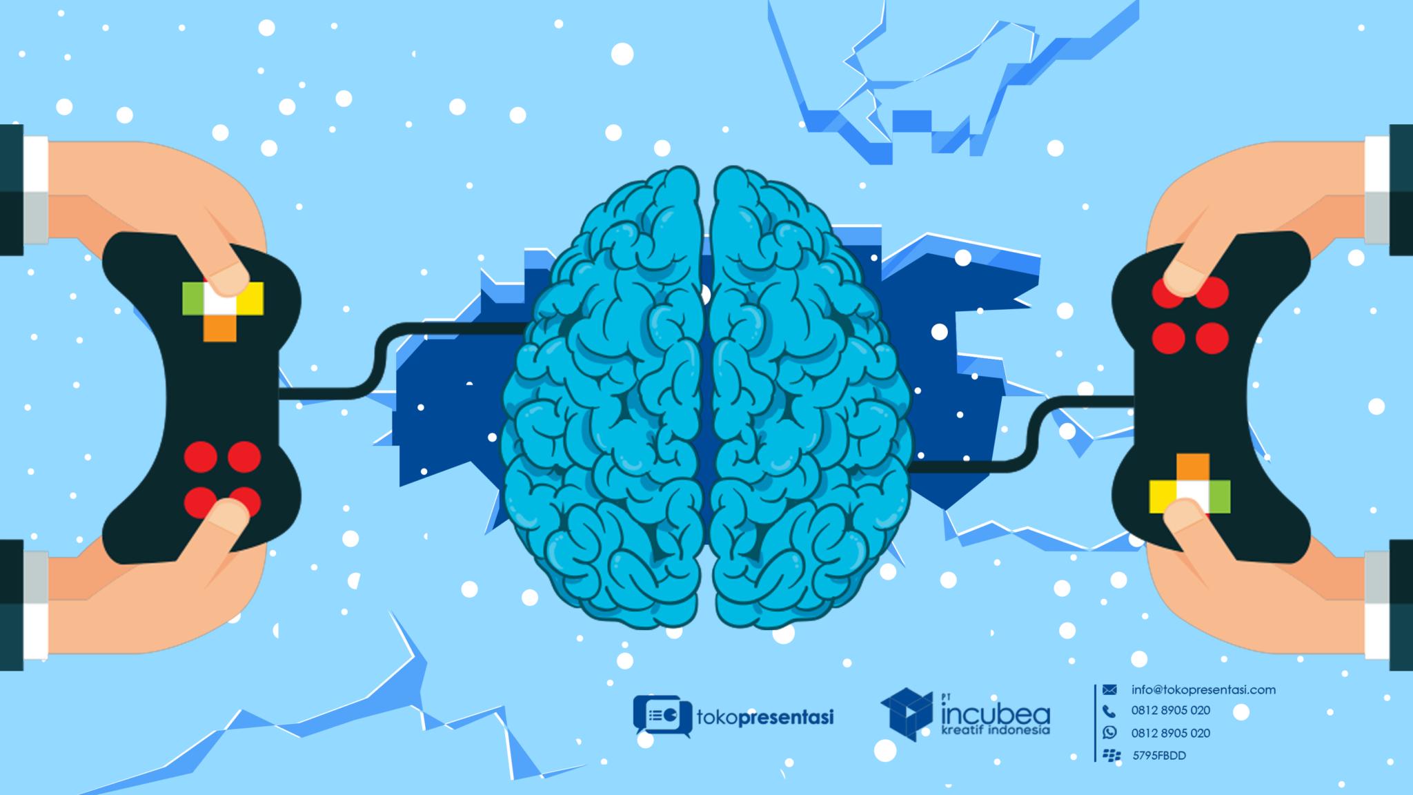 Permainan Brain Games untuk Ice Breaking - Tokopresentasi