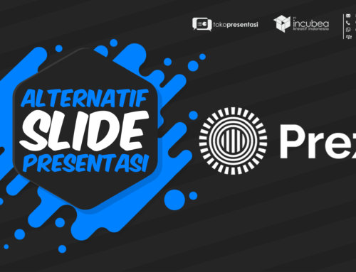 Prezi, Alternatif Software Slide Presentasi yang Menarik
