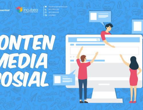 Followers Tidak Bertambah? Coba Buat Konten Media Sosial yang Lebih Menarik!