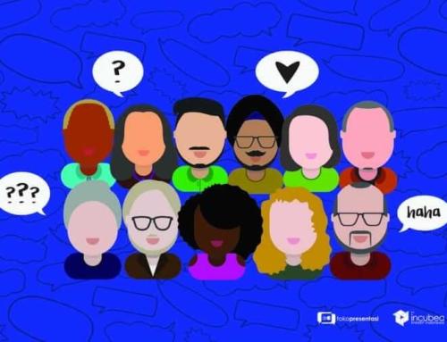 Strategi Menghadapi Audiens yang Usianya Lebih Tua