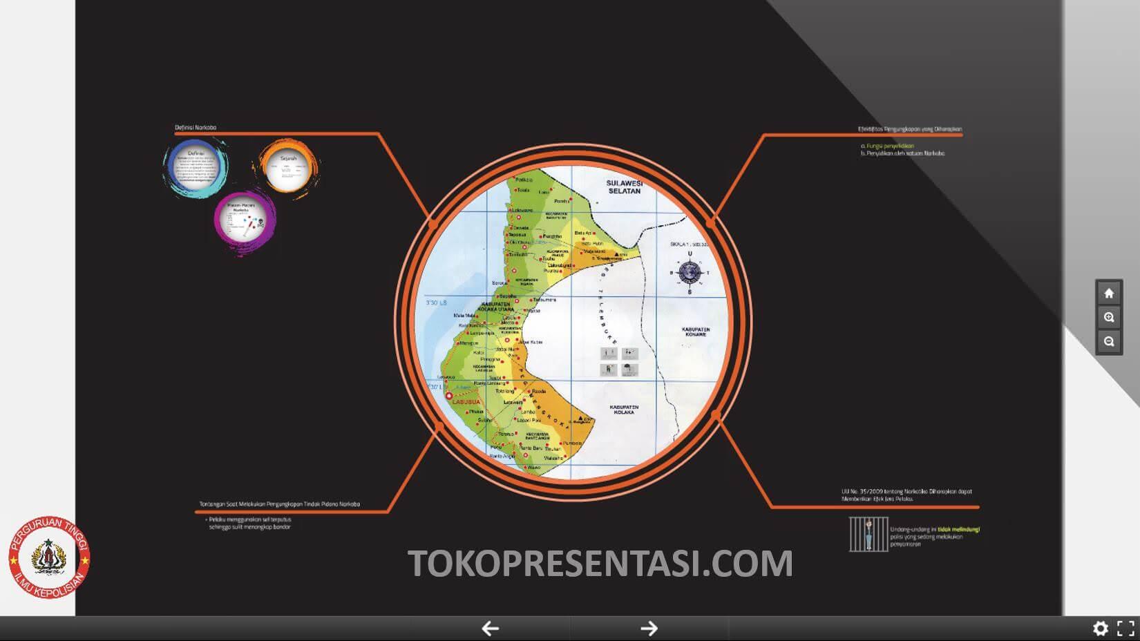 prezi ptik - tokopresentasi.com