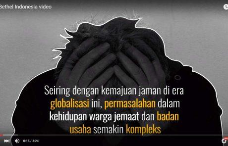tokopresentasi.com portfolio presentasi LBH bethel Indonesia khotbah kristen jasa presentasi