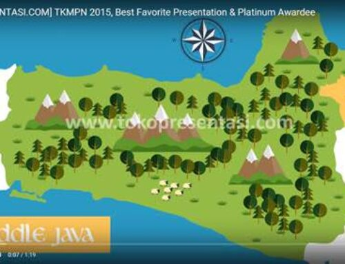 TKMPN 2015 Best Favorite Presentation and Platinum Awardee