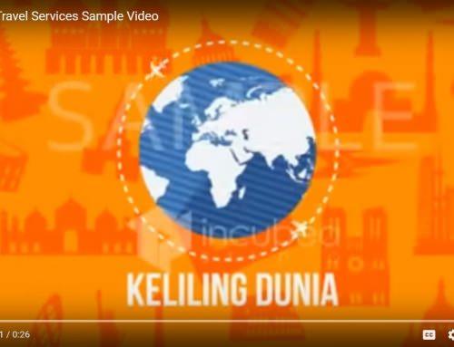 Video Explainer Bayu Buana Travel