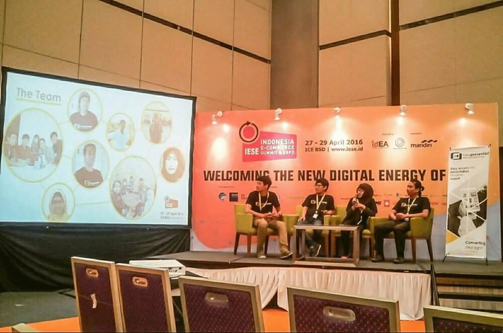 post sharing session presentasi jasa desain ppt desain powerpoint