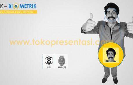 tokopresentasi.com biometric