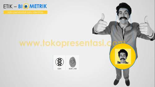 tokopresentasi.com biometric