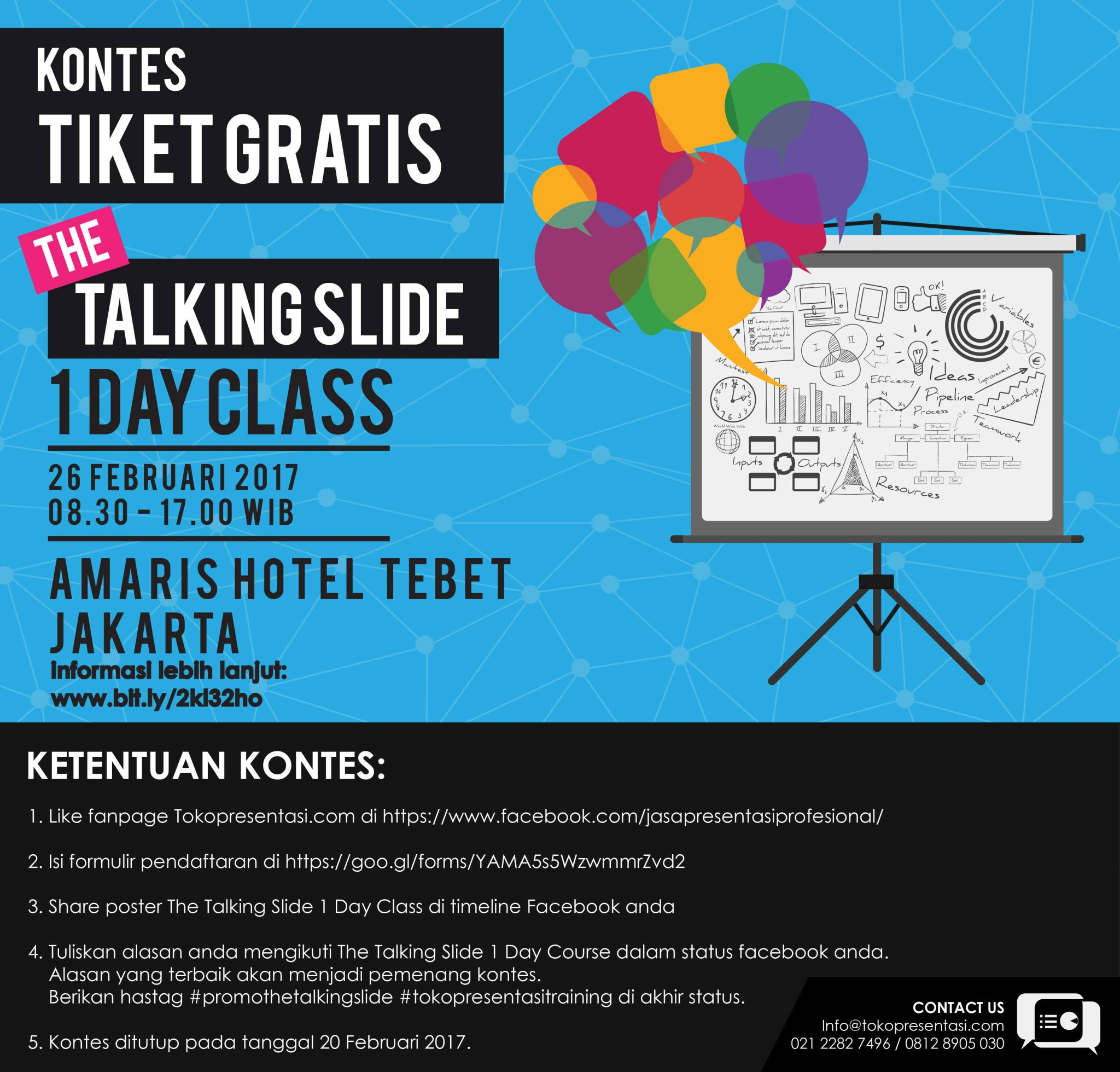 post training powerpoint workshop powerpoint desain ppt desain presentasi ppt