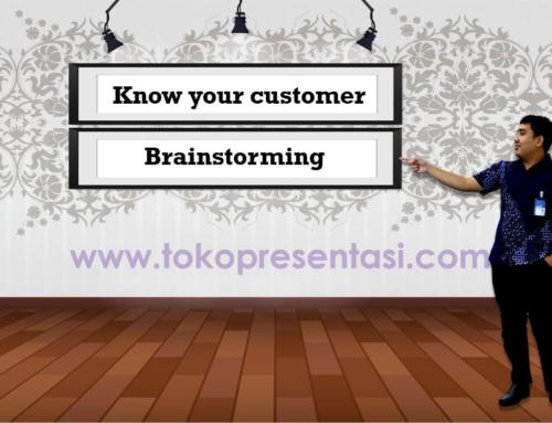 Presentasi Powerpoint Batik ICCA 2015