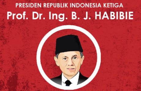 Cover Infografis Presiden RI Ketiga Prof. Dr. Ing. B. J. HABIBIE jasa infografis tokopresentasi-03