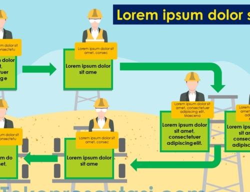 Contoh Presentasi PPT Gugus Kendali Mutu (GKM)
