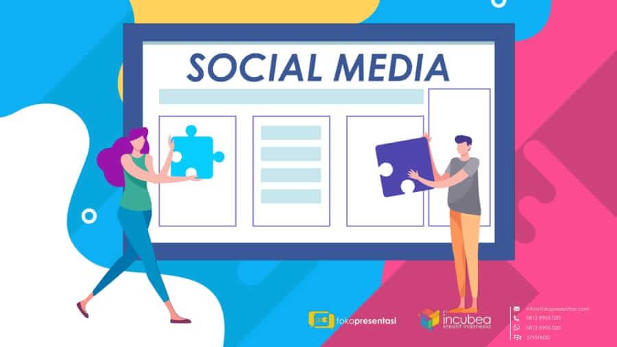 Tips Membangun Branding di Media Sosial - Tokopresentasi