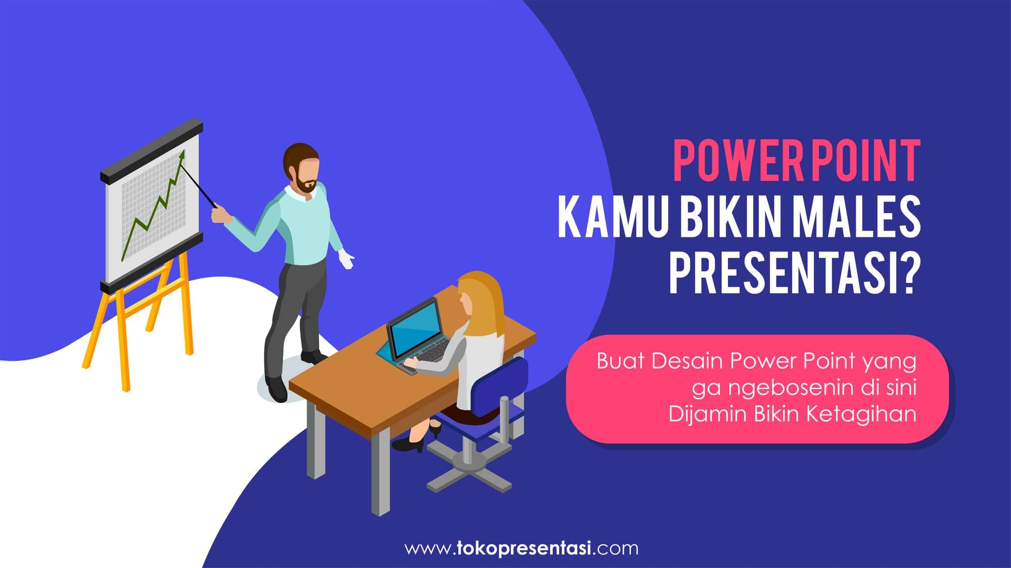 Jasa Pembuatan Desain Presentasi Powerpoint Lomba Inovasi GKM WKM TKMPN Petrokimia Gresik Tokopresentasi