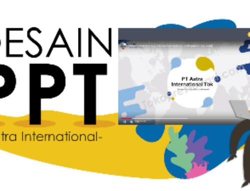 Presentasi Powerpoint Astra International