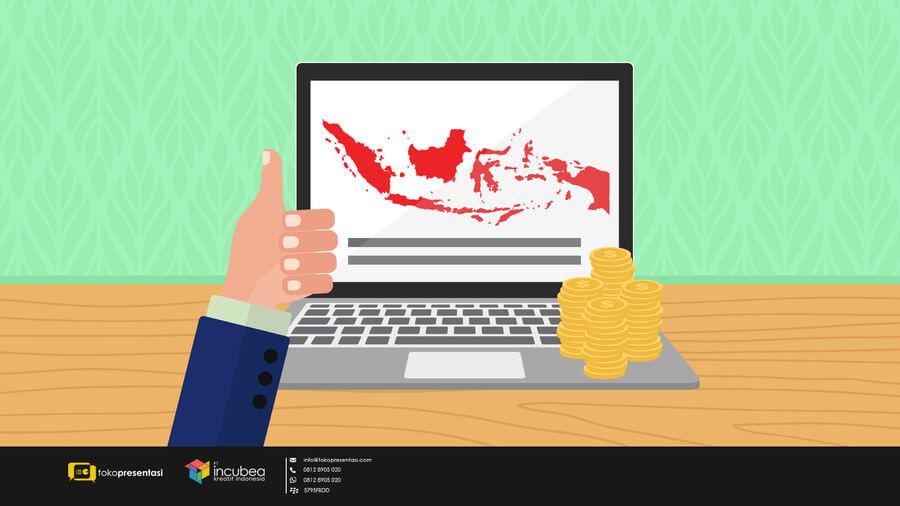 Jasa Pembuatan Presentasi Murah dan Terbaik di Indonesia - Tokopresentasi