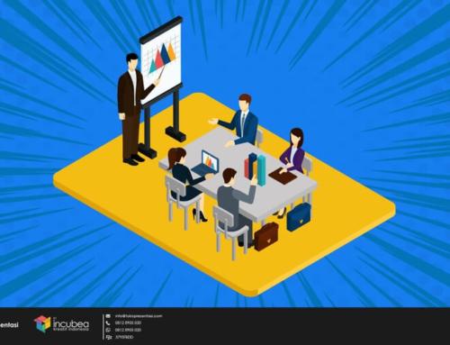 Langkah-Langkah Menampilkan Presentasi Meyakinkan Dan Mengesankan