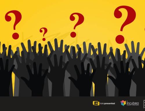 Tips Jitu Agar Audiens Tidak Banyak Bertanya Saat Presentasi
