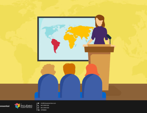 Wujudkan Presentasi Bahasa Inggris yang Memukau dengan Jasa Presentasi