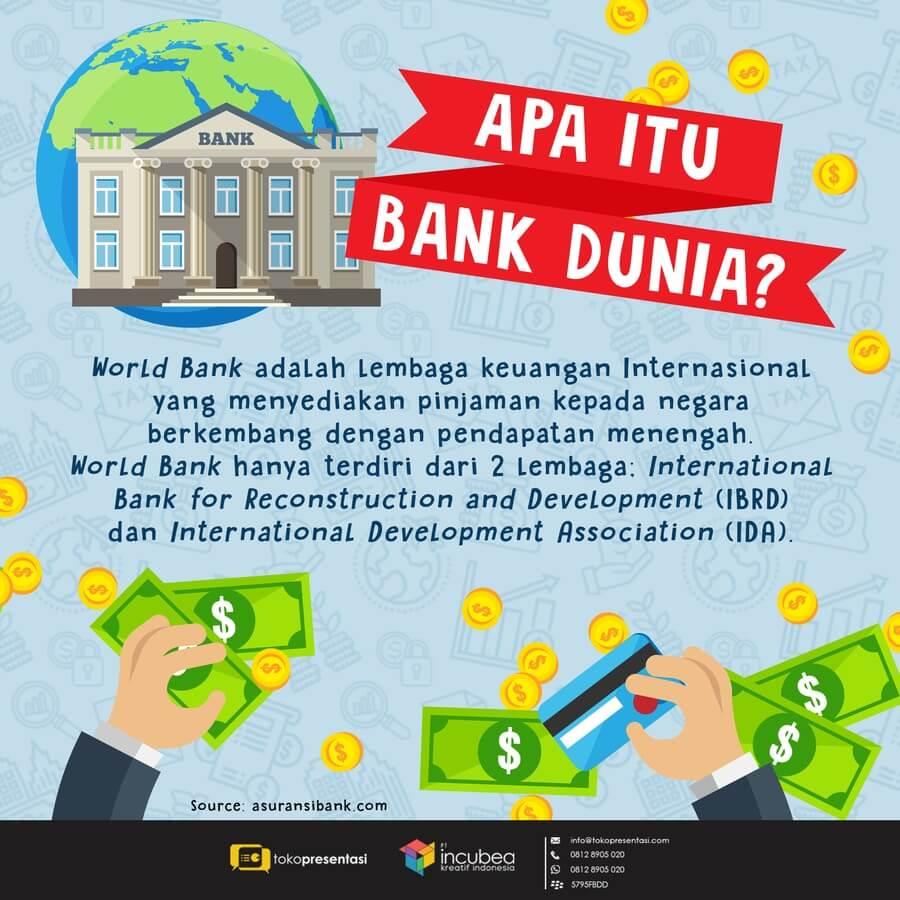 Infografis Bank Dunia-1