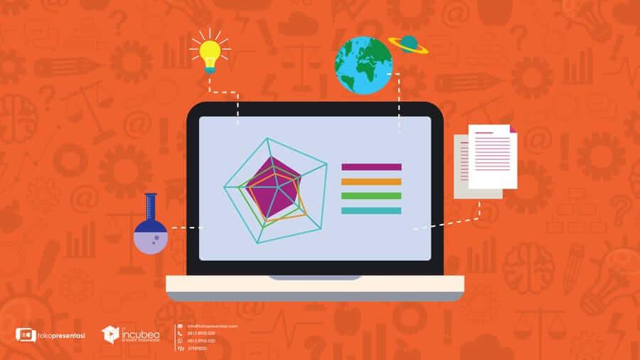 Jasa Pembuatan Desain Infografis Kementerian Dalam Negeri - Tokopresentasi