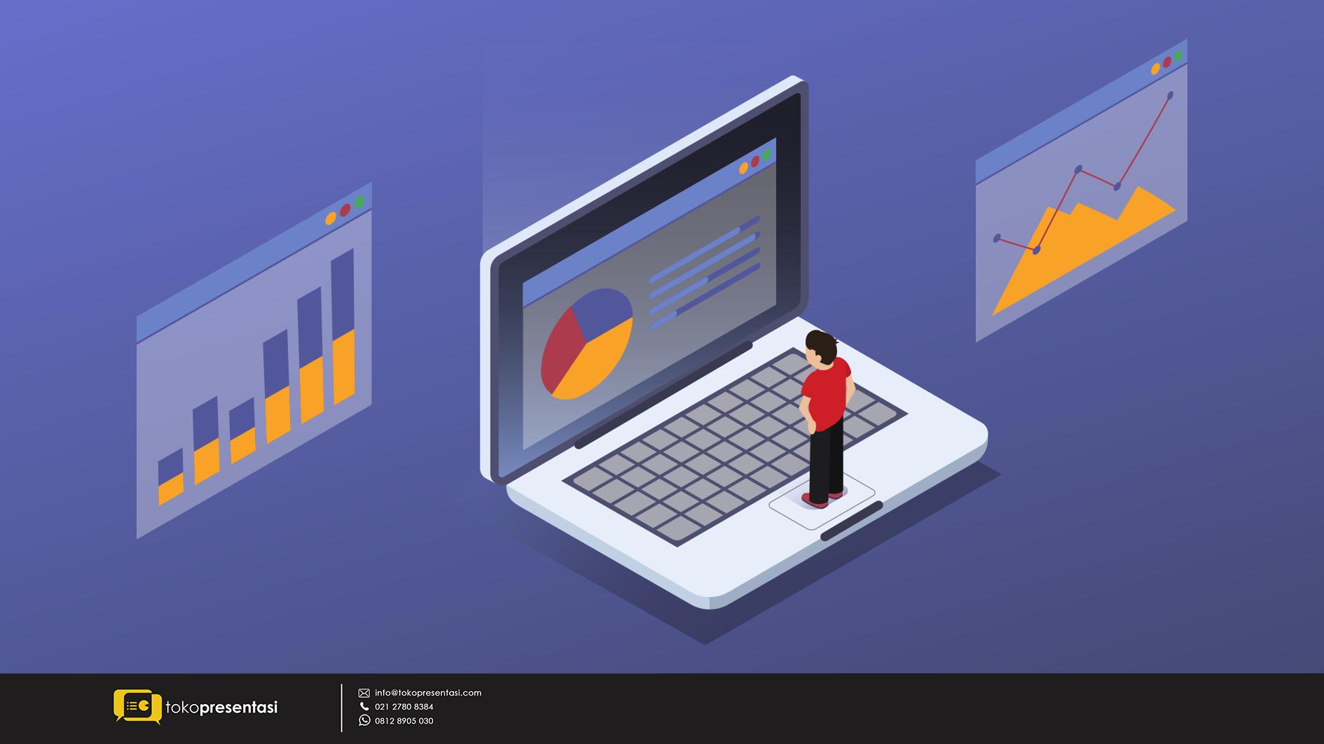 Ingin Presentasi yang Berbeda? Gunakan Trik Slide Presentasi 3D Tokopresentasi
