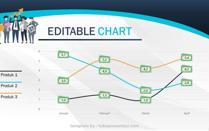 Template Powerpoint Gratis Tema Bank Indonesia Tokopresent (4)