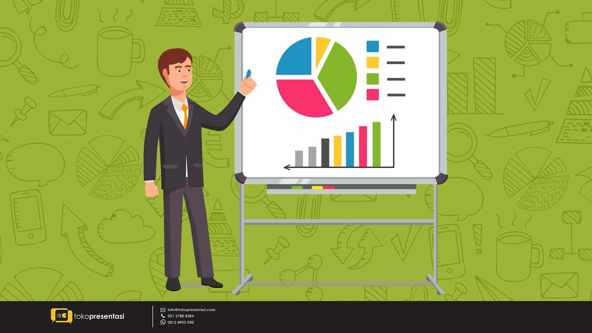 Berikut ini Skill Yang Umum di Ajarkan dalam Training Infografis